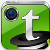 Use the tadaa iPhone app to add Instagram filters